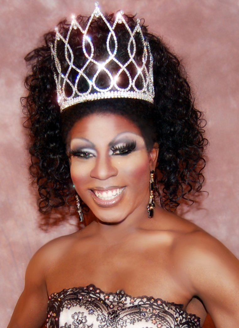Miss Gay Supernova USofA Newcomer 2011