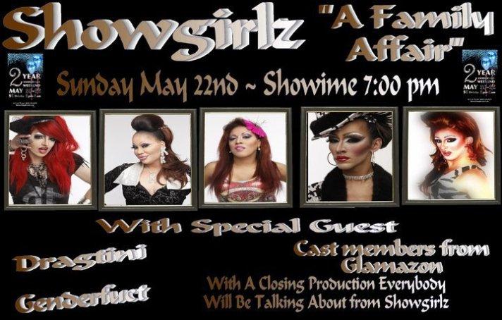 Showgirlz