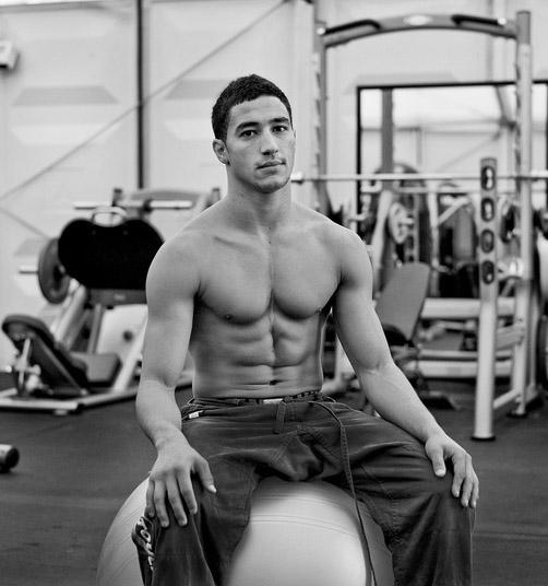 Fitness Tumblr Men Sexy Lovey Saturday: S...
