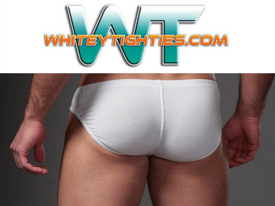 Whitey Tighties.com