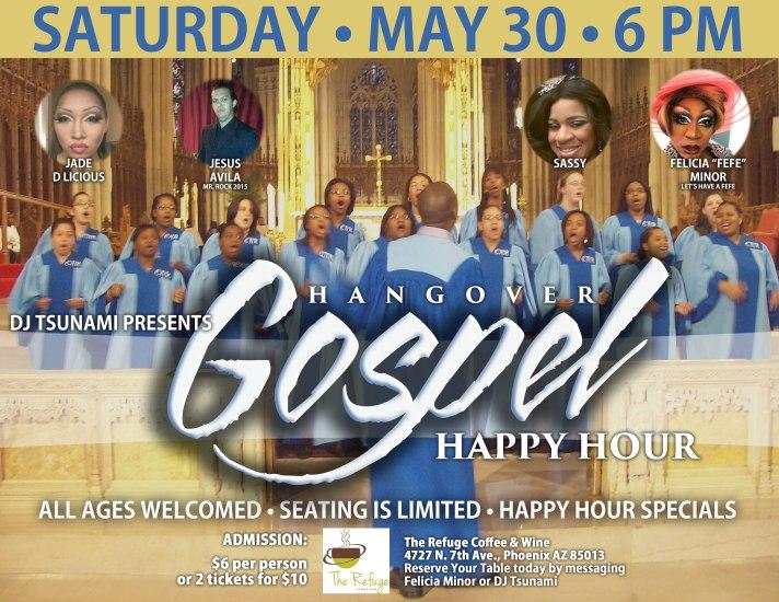 2015-05 Gospel Happy Hour