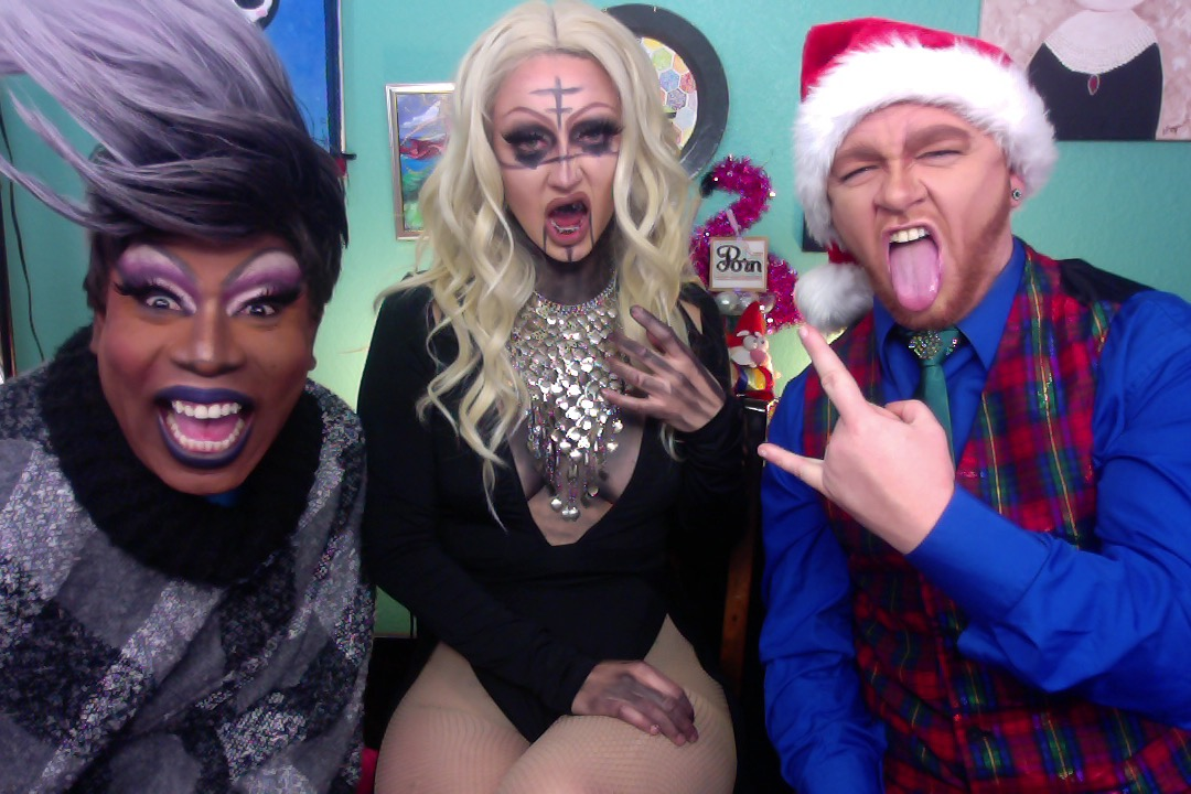 Dita Savage on Let's Have A Fefe